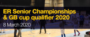 Eastern Region Senior Championships and GB cup qualifier 2020 @ Wodson Park Leisure Centre | England | United Kingdom