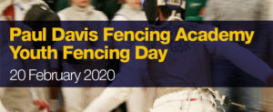 PDFA Half Term Youth Fencing Day @ Sandringham School | England | United Kingdom